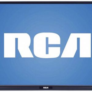 RCA TV Barely Used $80 for Sale in Centreville, VA