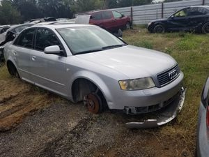 2003 audi a4 for parts for Sale in Dallas, TX