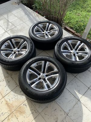 "20"" Dodge Ram Rims fits all Ram 2002 to 2017. for Sale in Miami, FL"