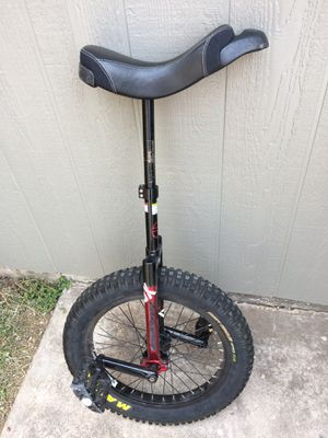 Unicycle for Sale in San Angelo, TX