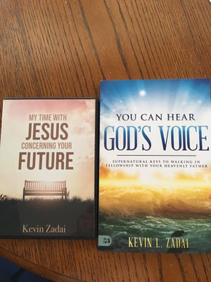 4 CD set and book for Sale in Euless, TX