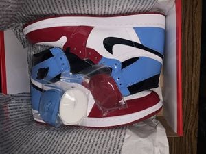 Jordan fearless 1 for Sale in Stoughton, MA