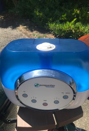 Humidifier for Sale in Issaquah, WA