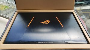 Brand new Asus republic of gamers notebook for Sale in Portland, OR
