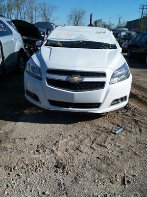Parting out a 2013 Chevy Malibu LT for Sale in Detroit, MI