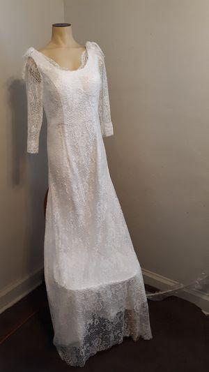 Wedding Dress for Sale in Norfolk, VA