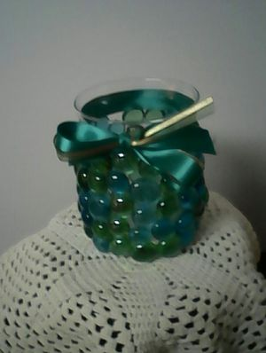 Very Pretty Candle Holder . 💜💜💜 for Sale in Loganville, GA