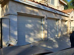 Garage doors for Sale in Montebello, CA