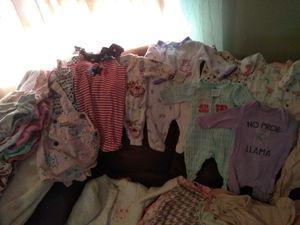 Ropa de niña / baby girl clothes for Sale in Phoenix, AZ