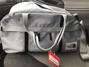 North Face Duffle Bag for Sale in Denver, CO