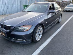 2008 BMW 335i for Sale in El Cajon, CA