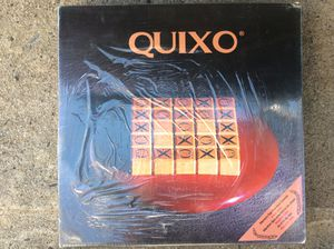 Quick board Game Unopened for Sale in Langhorne, PA