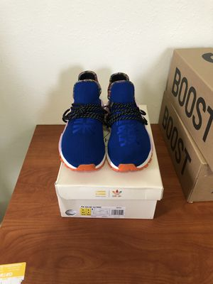 Adidas NMD Human Race for Sale in Dover, DE