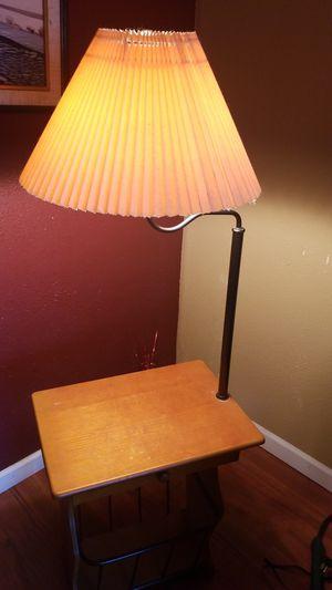 Side Lamp for Sale in Glendale, AZ