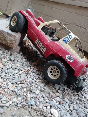 Vintage dune buggy rc for Sale in Anaheim, CA