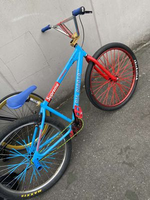 Se big ripper nothing wrong with it for Sale in Jersey City, NJ