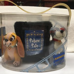 Lady And The Tramp Photo Frame Retired for Sale in Uniondale, NY