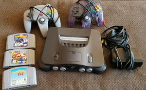 Nintendo 64 for Sale in Hershey, PA