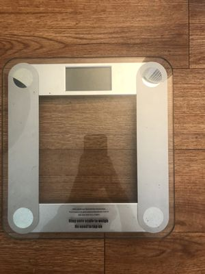 Eatsmart scale for Sale in San Diego, CA