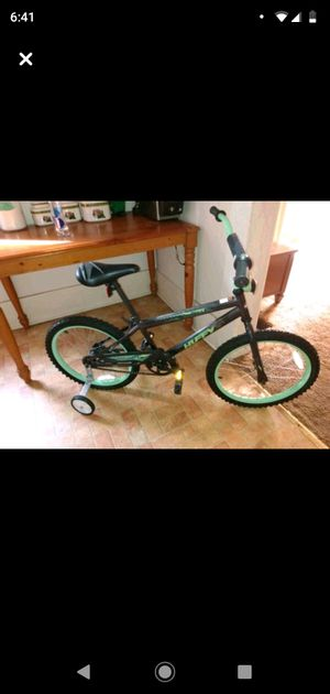 Boy's bike for Sale in West Blocton, AL