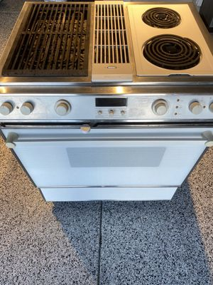 Jenn Air retro electric oven for Sale in West Richland, WA