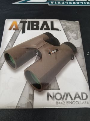 Atibal Nomad 8×42 Binoculars for Sale in Biscayne Park, FL