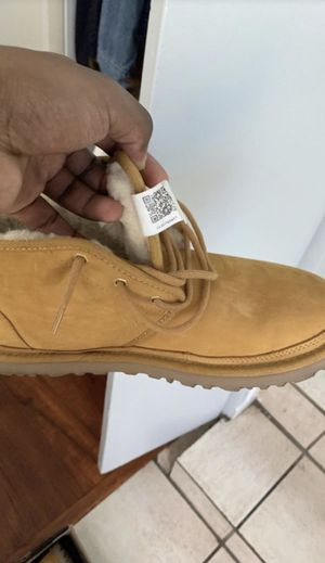 UGG Boots for Sale in Compton, CA
