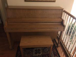 KAWAI DIANA PIANO 506,WITH BENCH for Sale in Phoenix, AZ
