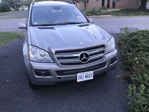 2007 gl450 for Sale in Waynesboro, VA