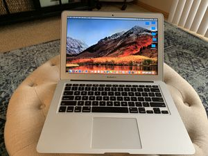 "MacBook Air 13"" 2017 for Sale in Duluth, MN"