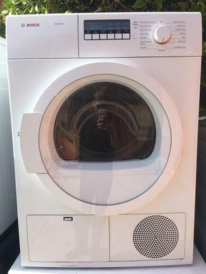 Bosch Dryer for Sale in Richmond, CA