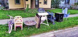 Free Curbside for Sale in Albert Lea, MN