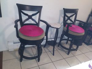 2 chairs $30 a piece or both for $50 for Sale in Lakewood, CO