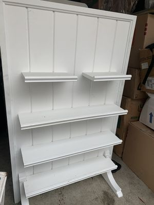 Event shelf for Sale in San Jose, CA