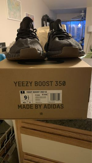 Adidas yeezy 350 cinder for Sale in Federal Way, WA