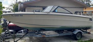 Renken 140 mercruiser. for Sale in Miami, FL