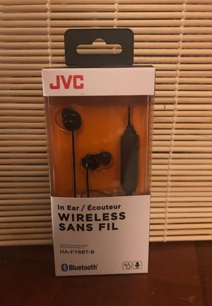 JVC Wireless Earbuds for Sale in Waipahu, HI
