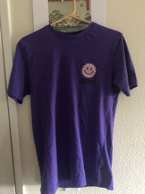 Skate tee shirt lot of 3 for Sale in Claremont, CA