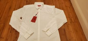 Hugo Boss Long/Sleeve Dress shirt size M,L and XL for Men . for Sale in Paramount, CA