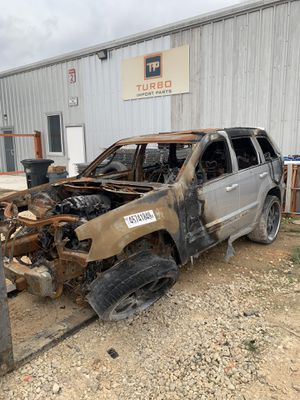 2008 Jeep Grand Cherokee parts for sale for Sale in Canyon Lake, TX