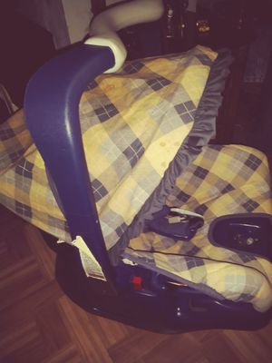 Stroller and car seat for Sale in Grand Prairie, TX