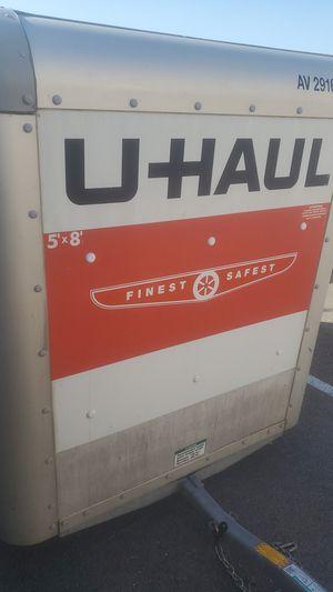 Uhaul for Sale in Phoenix, AZ