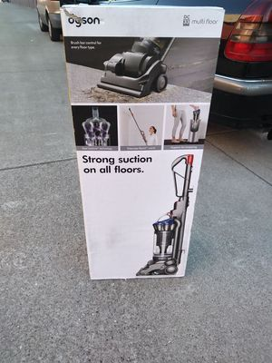 Dyson vacuum for Sale in Oakland, CA