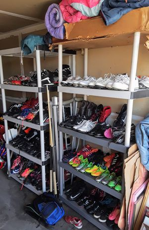 Soccer cleats $5 pair for Sale in Fresno, CA