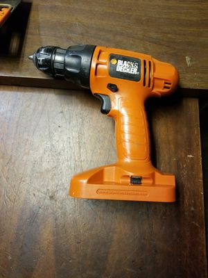 Combo BLACK & DECKER for Sale in Converse, TX