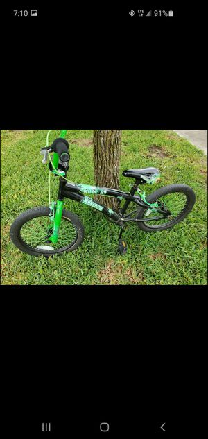 Mongoose kids bike for Sale in Round Rock, TX