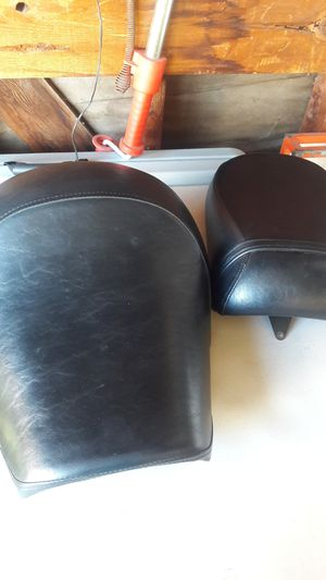 Motorcycle seat for Sale in Rancho Cucamonga, CA