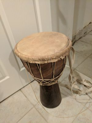Djembe (African Drum) for Sale in Washington, DC