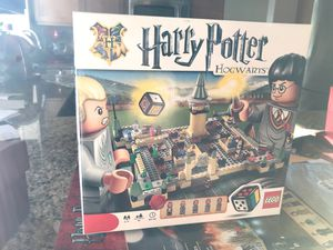 Harry Potter LEGO BoardGame for Sale in Stanwood, WA