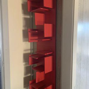 Geometric Wall Shelf for Sale in Peabody, MA